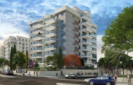 """התחדשות עירונית בפ""""ת: נ. נווה תבצע פרוייקט תמ""""א של 50 דירות ברחוב אהבת ציון"""