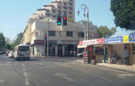 """מרכז העיר: החלו מבצעים משולבים למאבק בשבחי""""ם ובדירות המחולקות"""