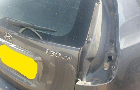 תושב טירה נעצר בחשד להתפרצות לרכבים בפתח תקווה