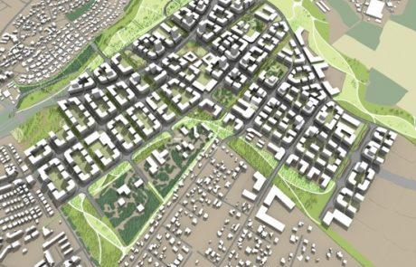 משרד הפנים נעתר לבקשת ראש העיר גרינברג – תוקפא העברת מתחם ״סירקין הקטנה״ לבניית יחידות דיור באלעד