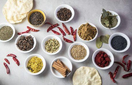 הגעתי לטעום מהאוכל ההודי – מסעדת קארילינה
