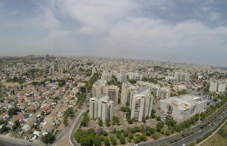 עיריית פתח תקווה תגיש התנגדות על תכנית כביש 40 החדש