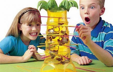 """אל תפספסו: כל הקישורים לרכישת משחקים וצעצועים לילדים מאתרים בחו""""ל"""