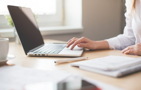 4 המלצות לחיפוש עבודה יעיל ונכון