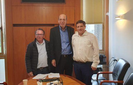 עיריית פתח תקווה מציגה: שיתוף פעולה עירוני אקדמי עם אוניברסיטת בר-אילן
