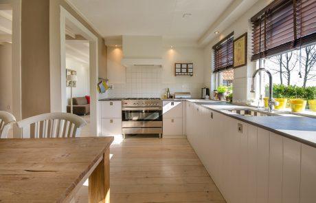 מטבחים מעוצבים בסגנון מודרני