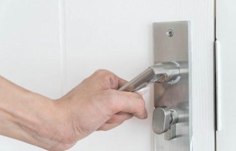 פורץ דלתות – מקרים נפוצים שבהם תזדקקו לשירותיו